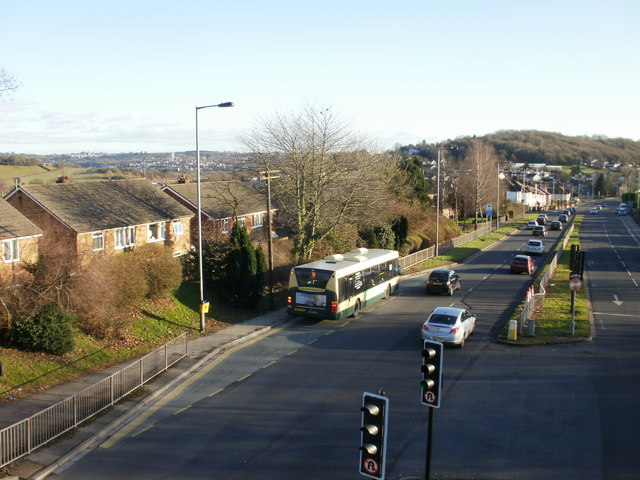 Malpas Road bus route 18, Newport