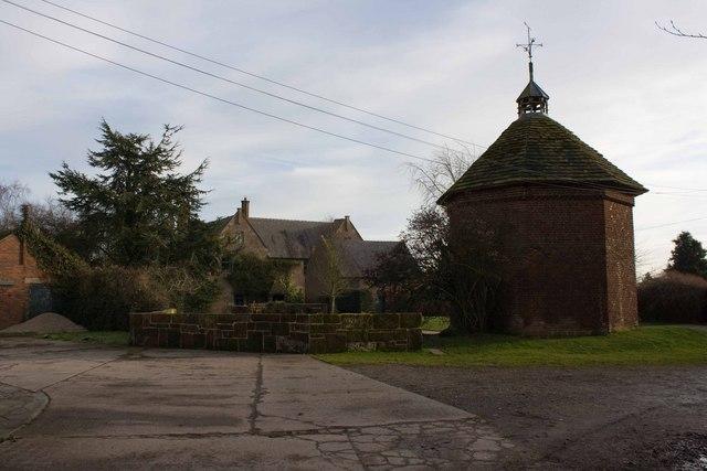 Pim Hill Farm