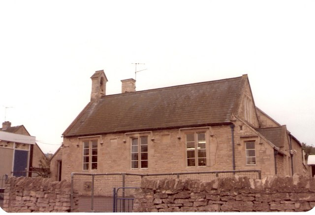 Gotherington County Primary School
