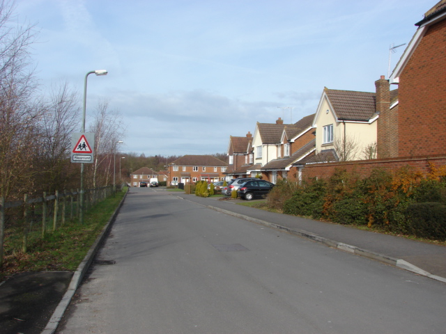 Coresbrook Way