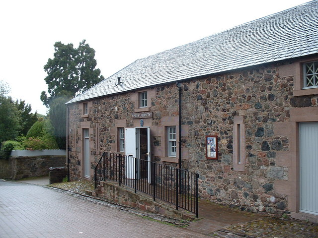 Abernethy Museum