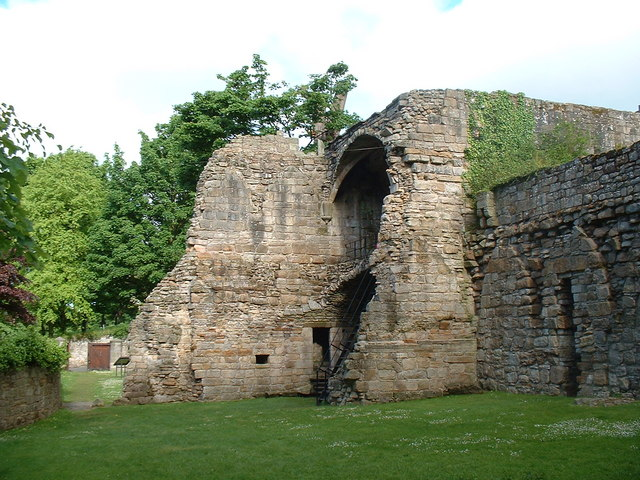 Culross Abbey