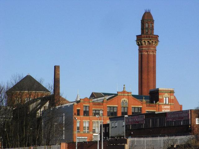 Manchester (Strangeways) Prison