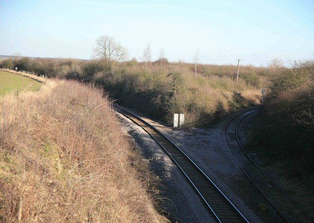 Firbeck Junction  SYJL