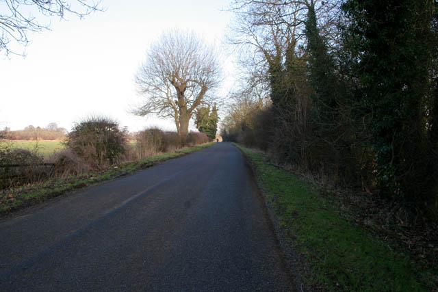 Branston Road