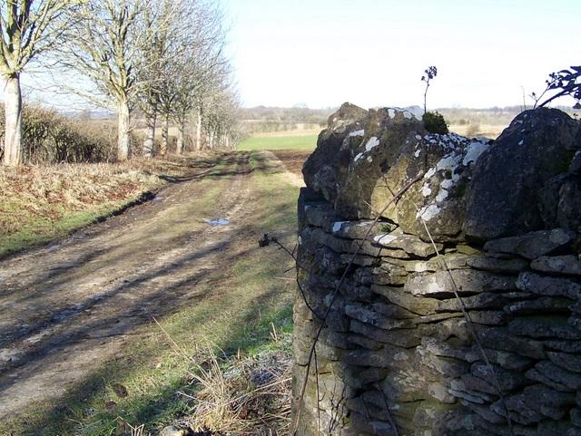 Footpath near Bibury