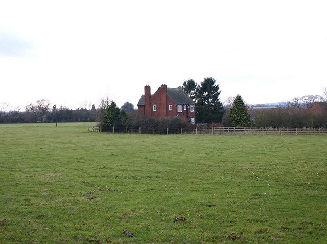 Lower Lea Farm