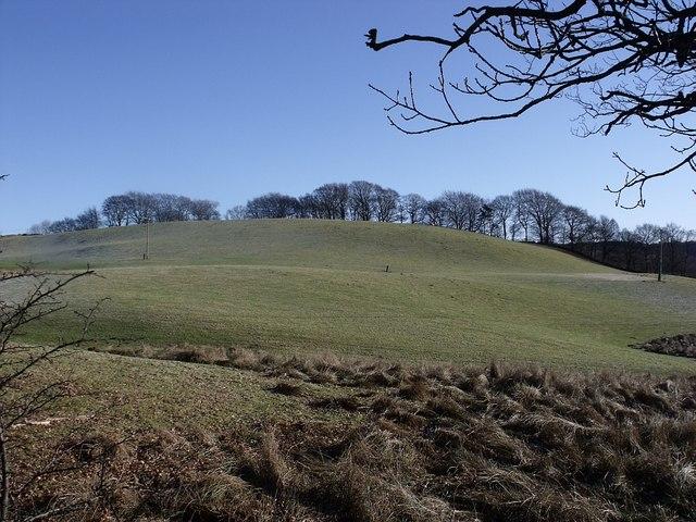 Girnal Hill