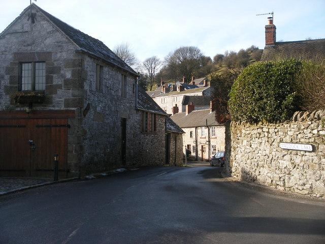Maddock Lane Brassington