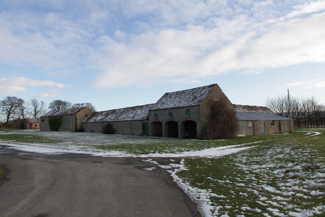 Foulbridge Farm