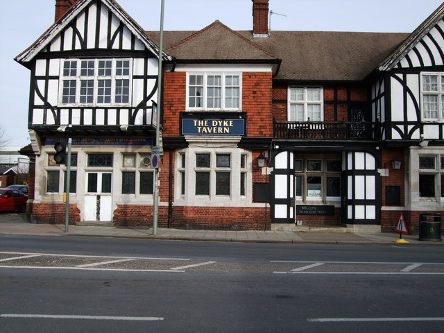 The Dyke Tavern