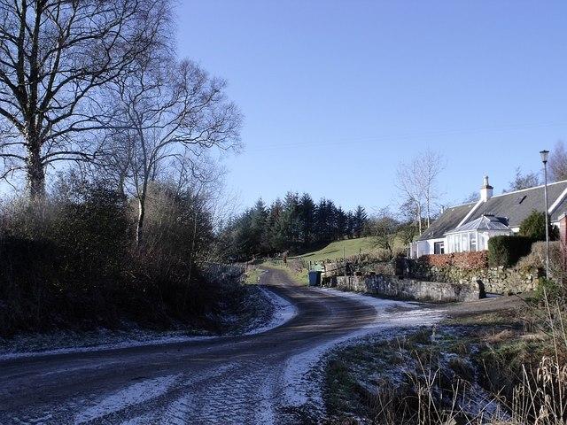 Glenhead Cottage