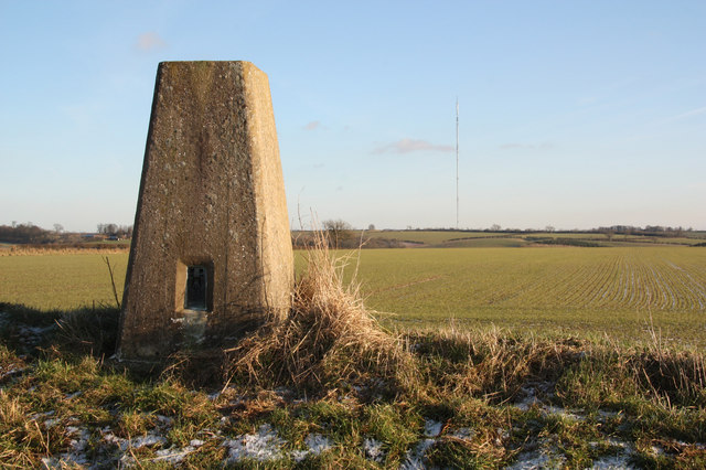 Trigpoint 5178