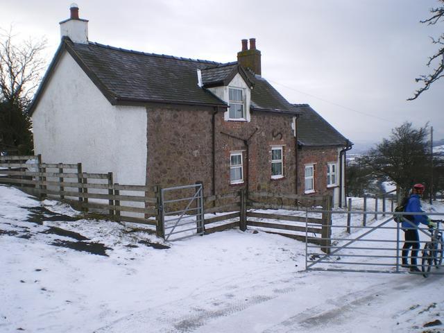 Medlicott cottage