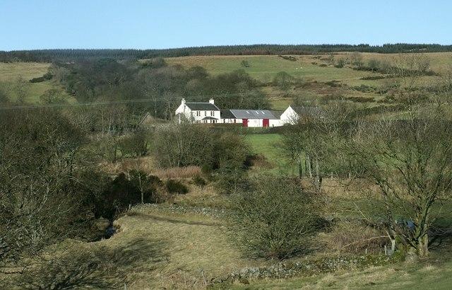 Binniemyre Farm