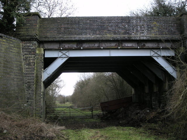 Charwelton-Great Central Railway