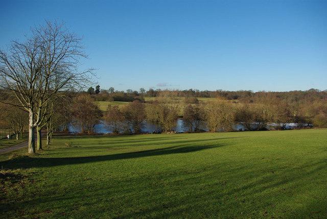 Weald Park View