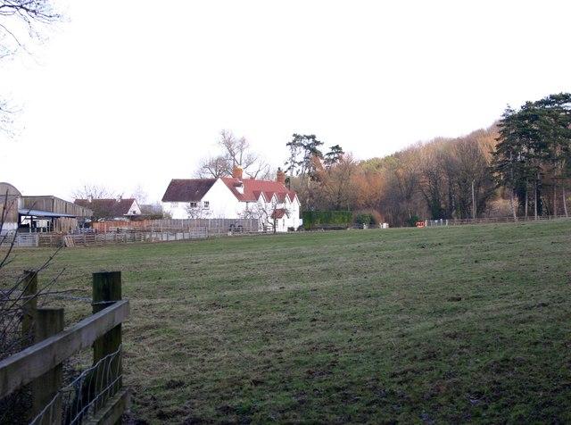 Nether Moreton Farm