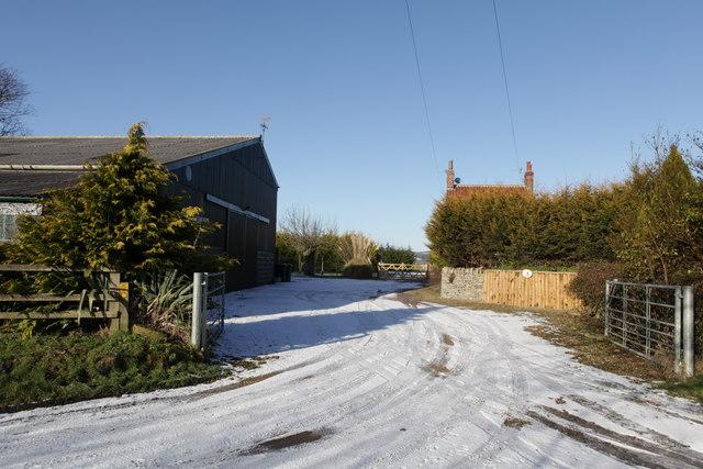 Westfield Farm Yedingham