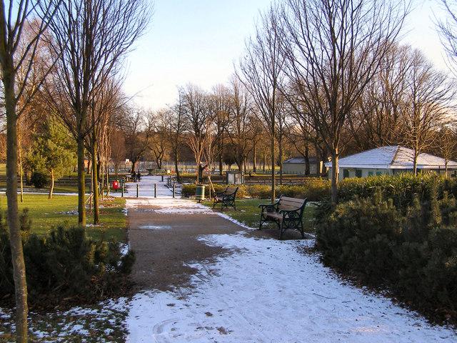 Close Park