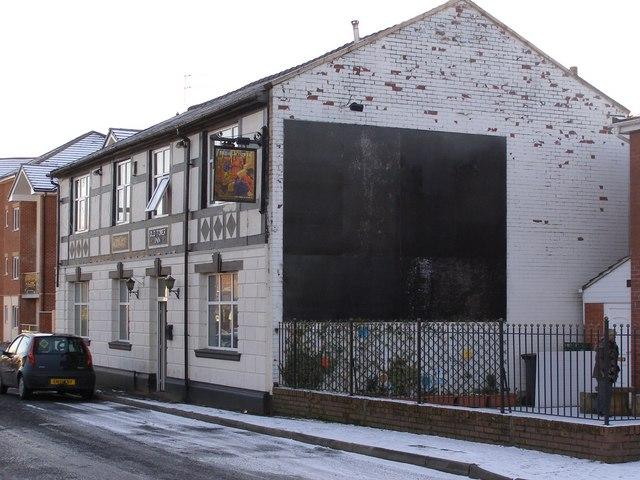 Old Tower Inn