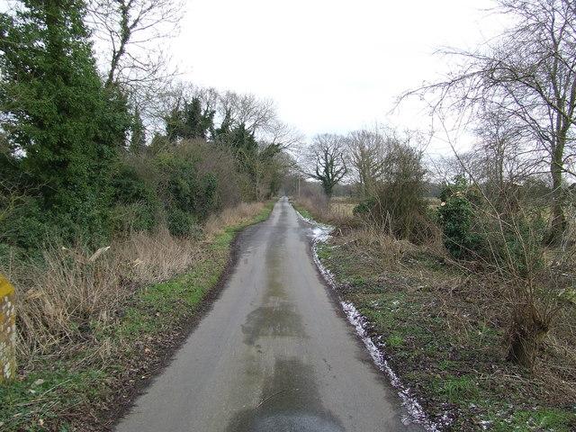 Low Common Road