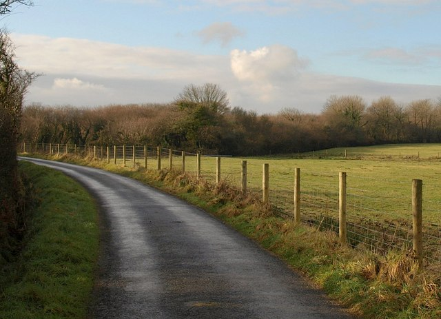 Lane to Trevillyn (2)