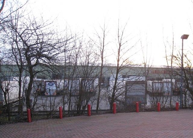 Boots Depot - Basingstoke