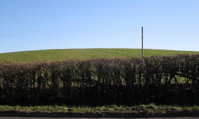 Hillside by Offchurch Road