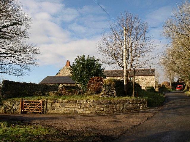 Trevillyn Farm