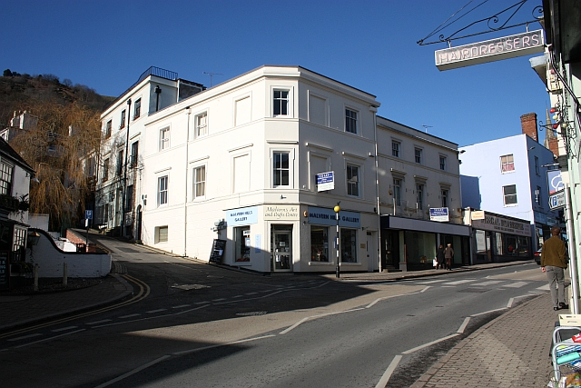 Malvern Hills Gallery