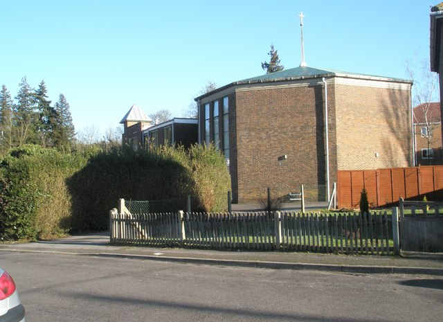 Shottermill Methodist Church