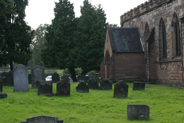 St Chad Church  (39)