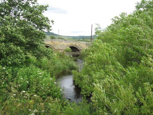 Elsdon Bridge