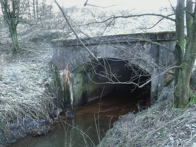 Aqueduct and Causeway, Craigmarloch.