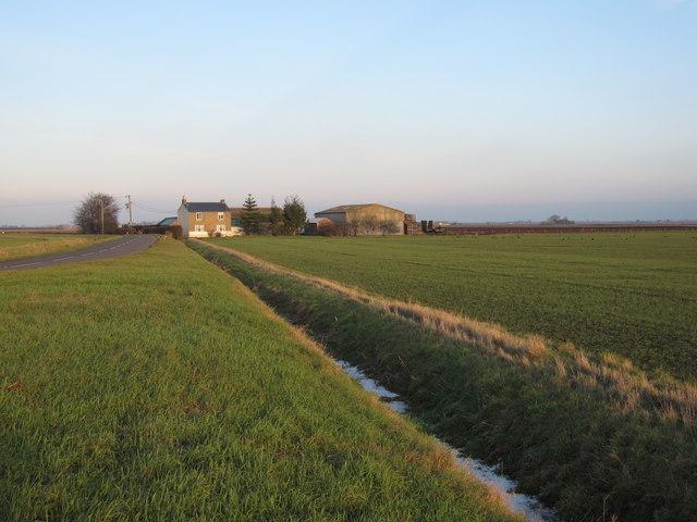 Byall Fen Farm