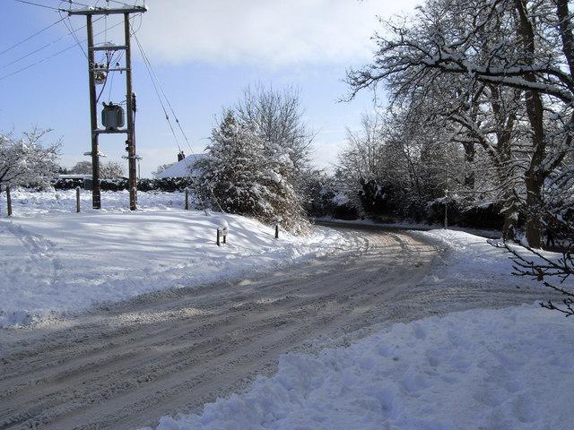 A287 Sturt Road, Surrey