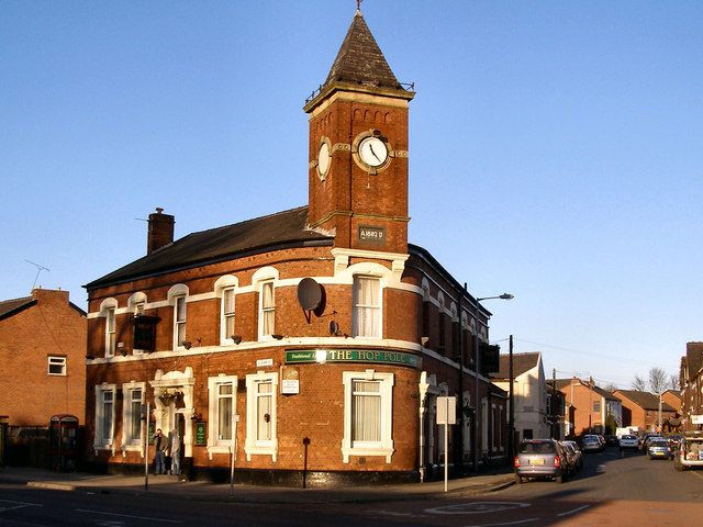 The Hop Pole, Ashton-Under-Lyne