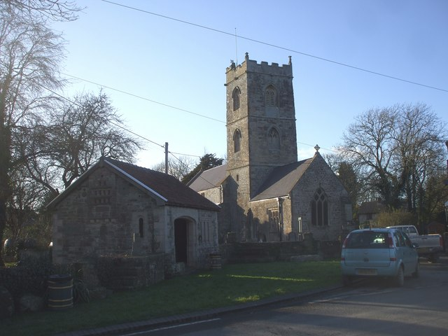 St Thomas's Church, Redwick