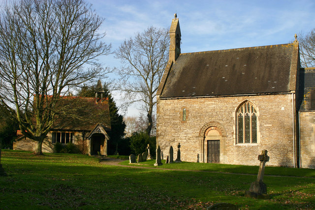 St Mary's Church Rudford