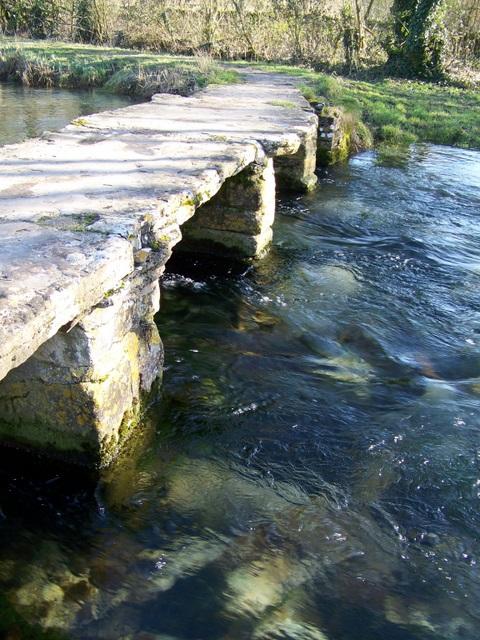 Keble's Bridge