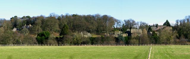 Easby, near Richmond
