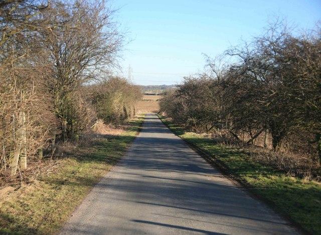 Wellingley road
