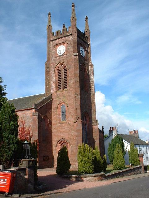 Kippen Parish Church