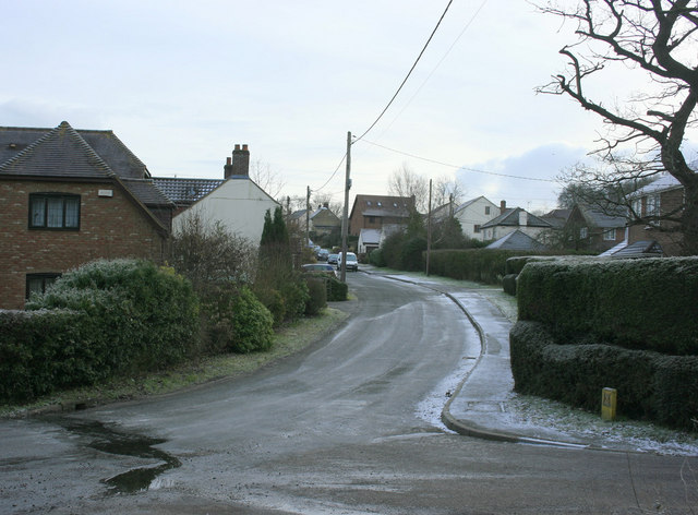 2010 : Clearwood west of Dilton Marsh
