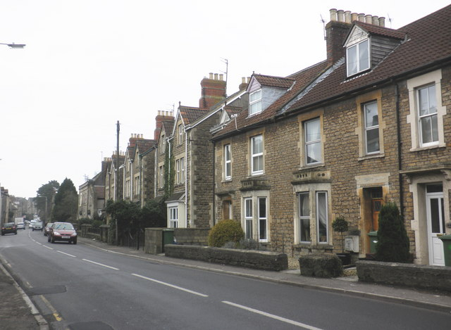 The Butts, Frome