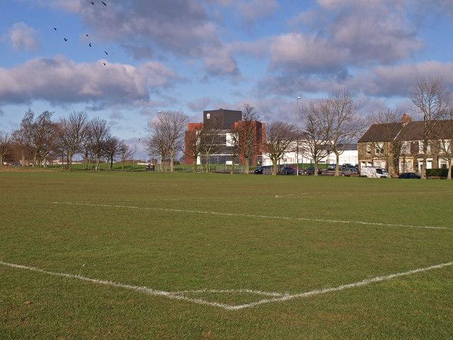 Recreation Ground, Beacon lough