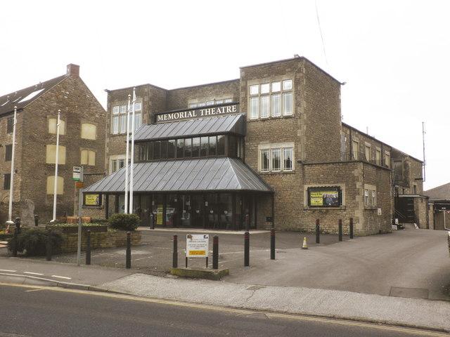 Memorial Theatre, Frome