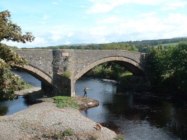 Ardstinchar Bridge