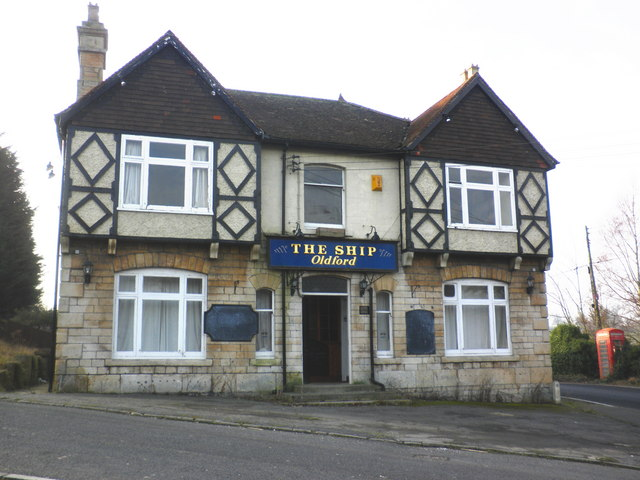 The Ship, Oldford
